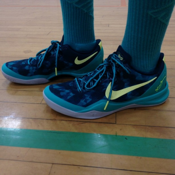 adeb15aad68 ... clearance kobe 8 reviewed by keanu akina 450dd 92427