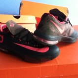 Nike KD 6 (GS) reviewed by Kawika Akina