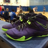 Lebron zoom soldier 7 reviewed by Reecze warren